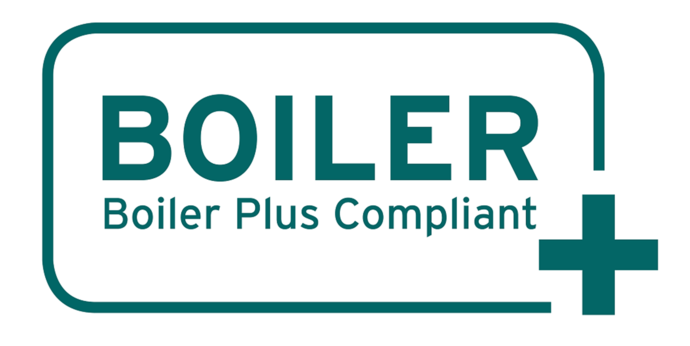 Meets Boiler Plus logo