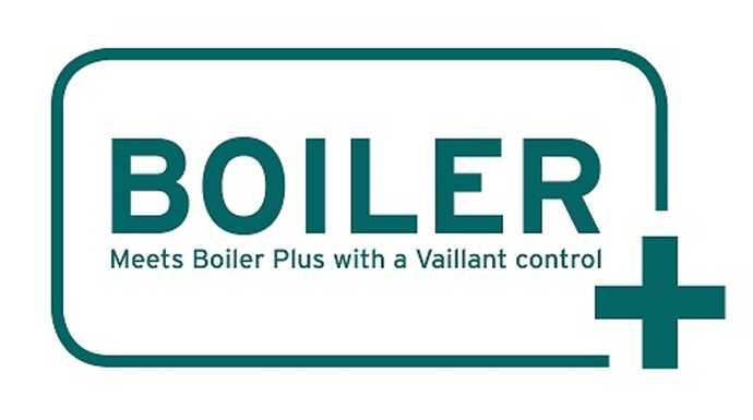 EcoTEC Pro 24, 28 and 30kW | Vaillant