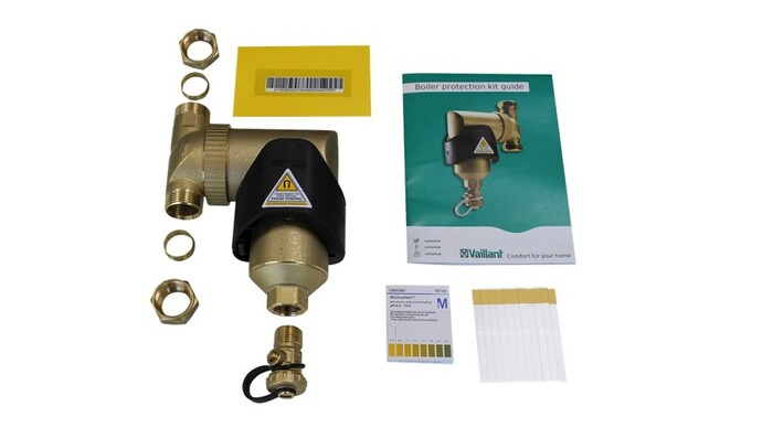 Boiler Protection Kit