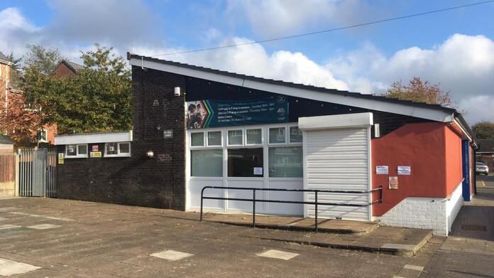 Platt Hill Community Centre