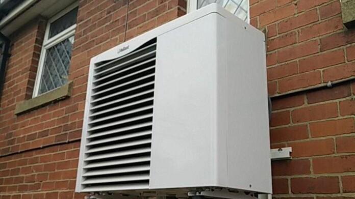 Renewable Heat Incentive (RHI) Case Study