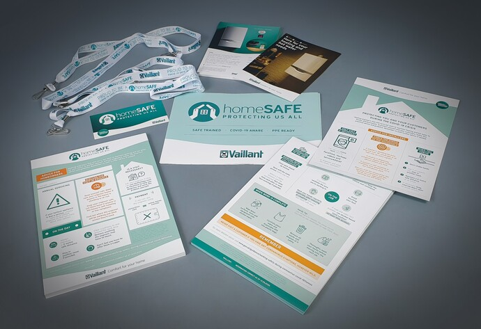 homeSAFE pack