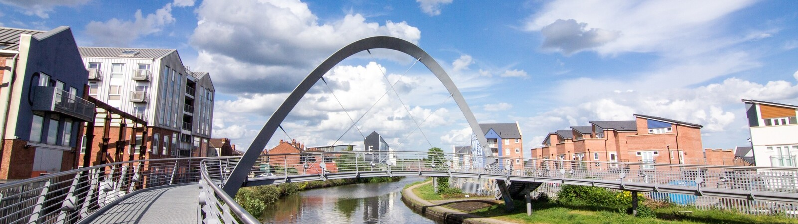 Electric Wharf in Coventry