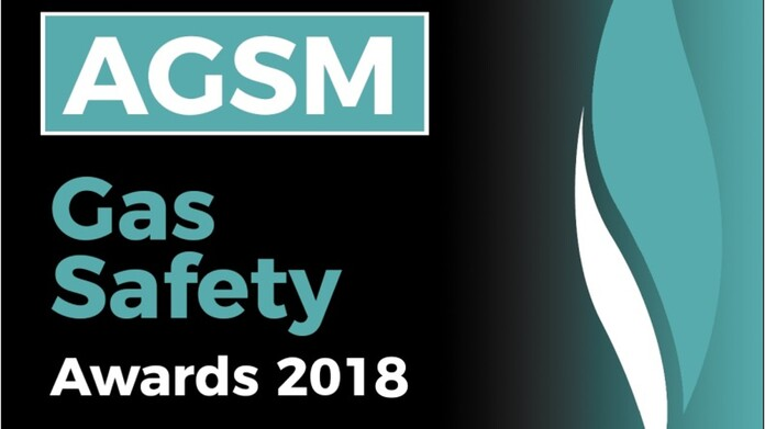 Vaillant collects Supplier Community Initiative of the Year award at AGSM Awards 2018
