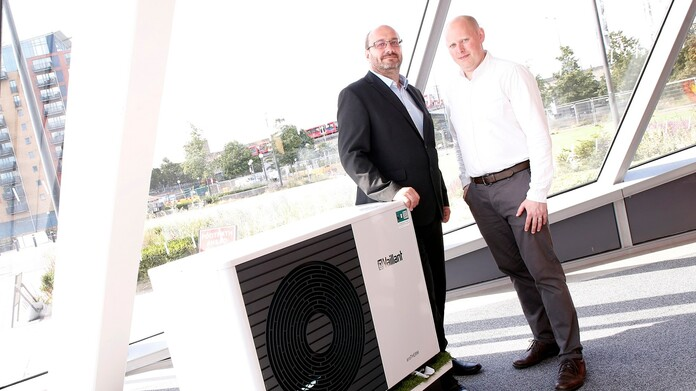 'Future of Comfort' roundtable sets out vision for renewable heating