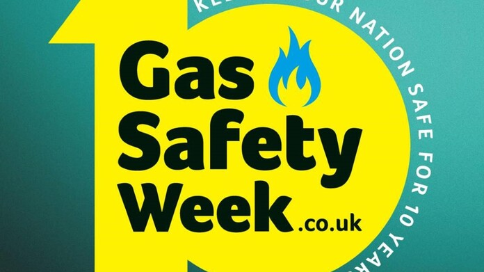 Vaillant are Proudly Supporting Gas Safety Week 2020