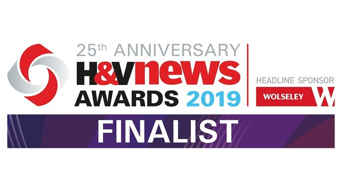 Vaillant UK is excited to announce it has been shortlisted in two categories for the H&V News Awards