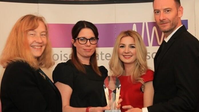 Vaillant wins NAS award for multi-million pound consumer brand campaign