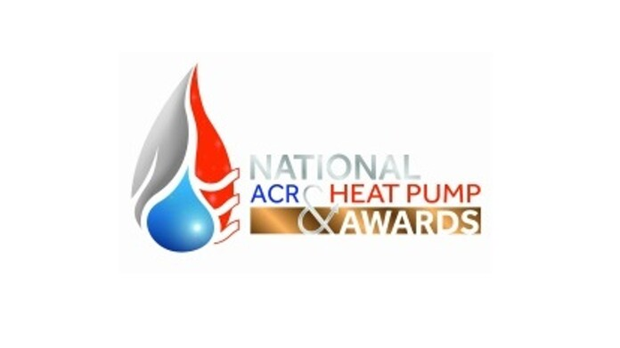 Vaillant nominated as finalist at the National ACR & Heat Pump Awards