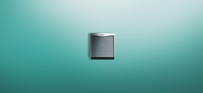 aroCOLLECT air source brine collector module