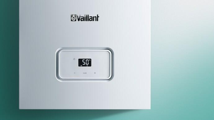 Home system boiler range