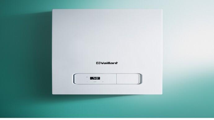 Home combination boiler range