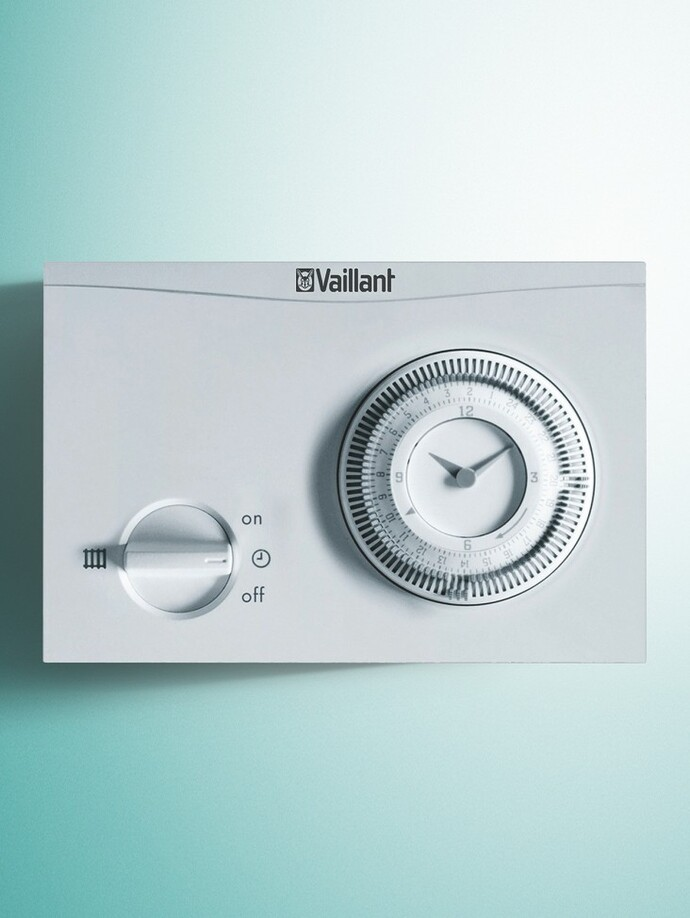 timeSWITCH 150 Boiler Controls