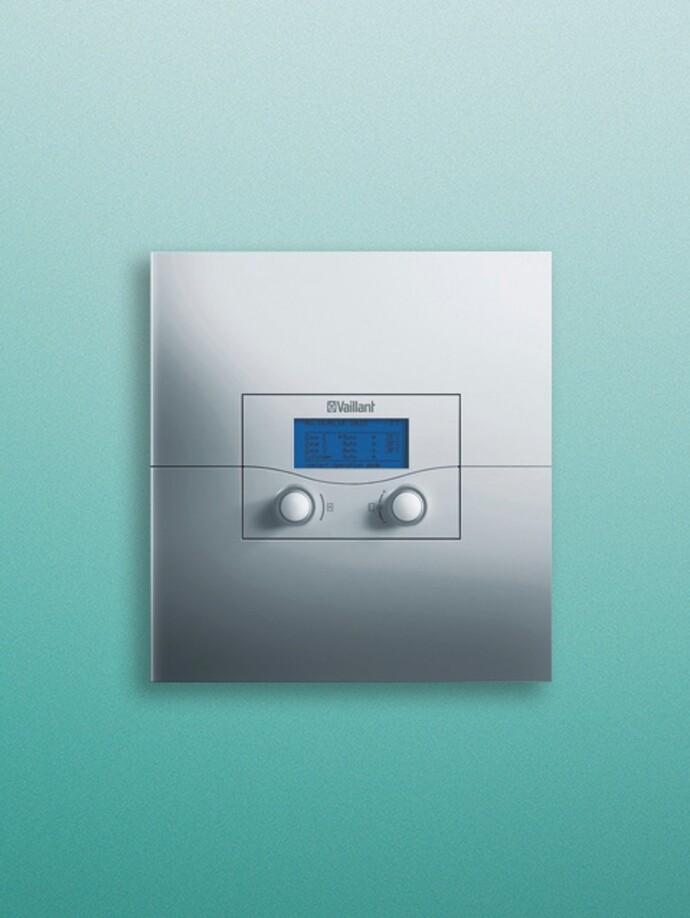VRC 630 boiler management control