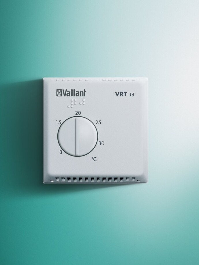 Vaillant VRT 15 Room Thermostat