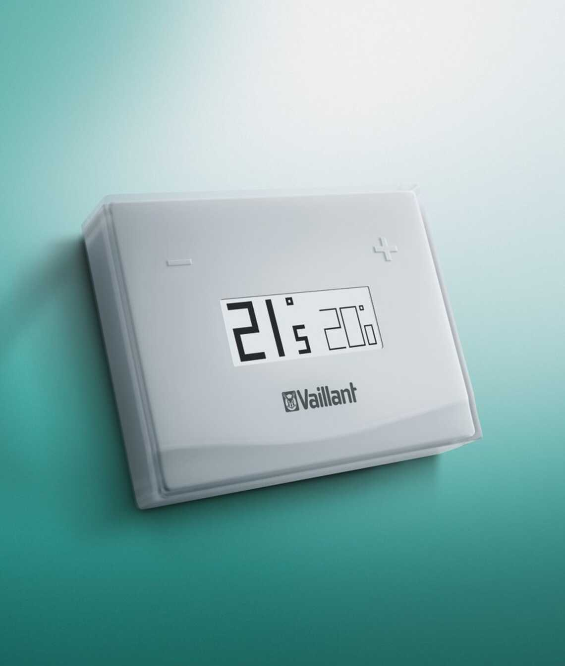 vSMART | Smart Heating | Vaillant UK