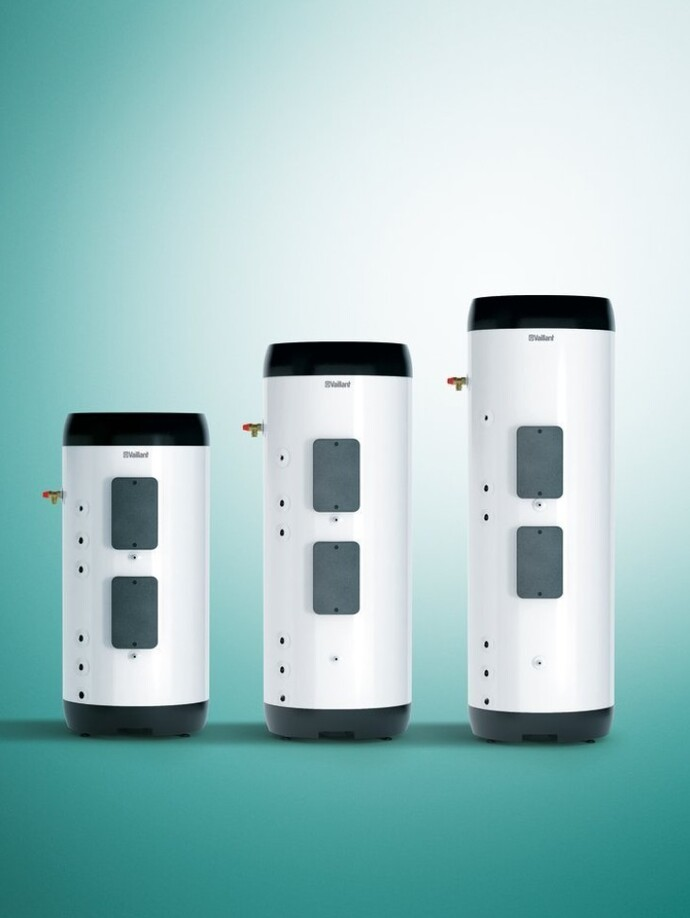 auroSTOR cylinders