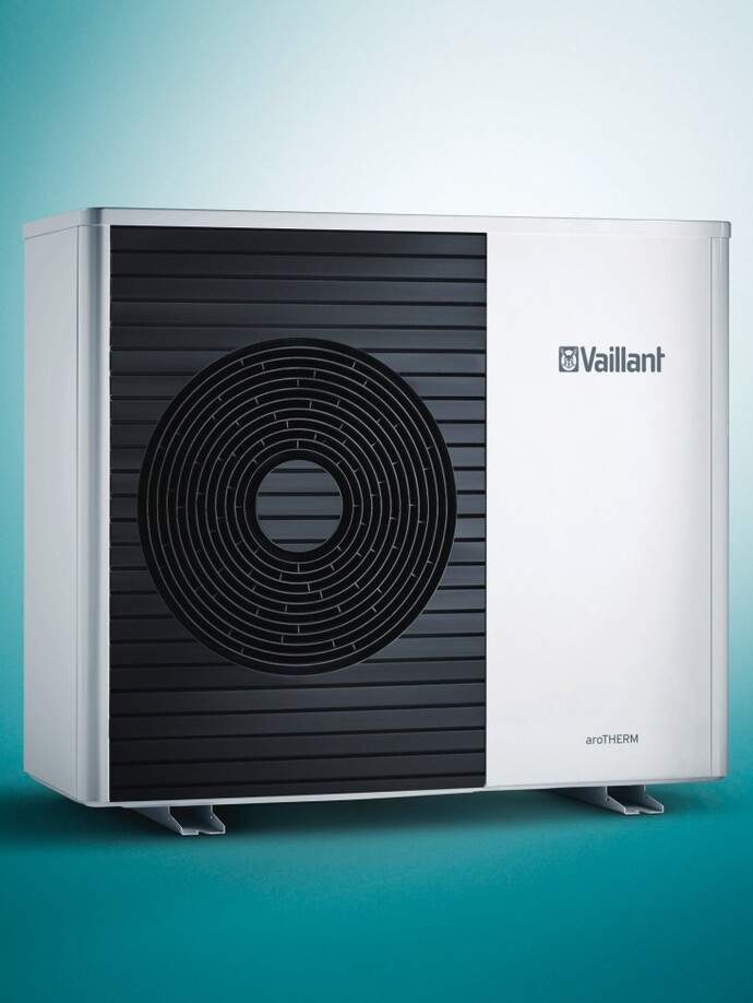 aroTHERM Split Heat Pump