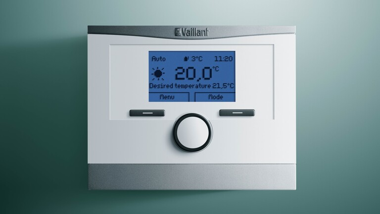 timeSWITCH 160 heating control