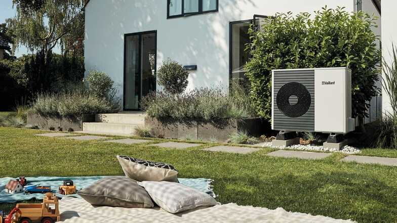 Heating Products | Vaillant UK