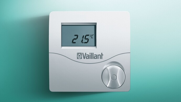 Vaillant VRT 50 Room Thermostat