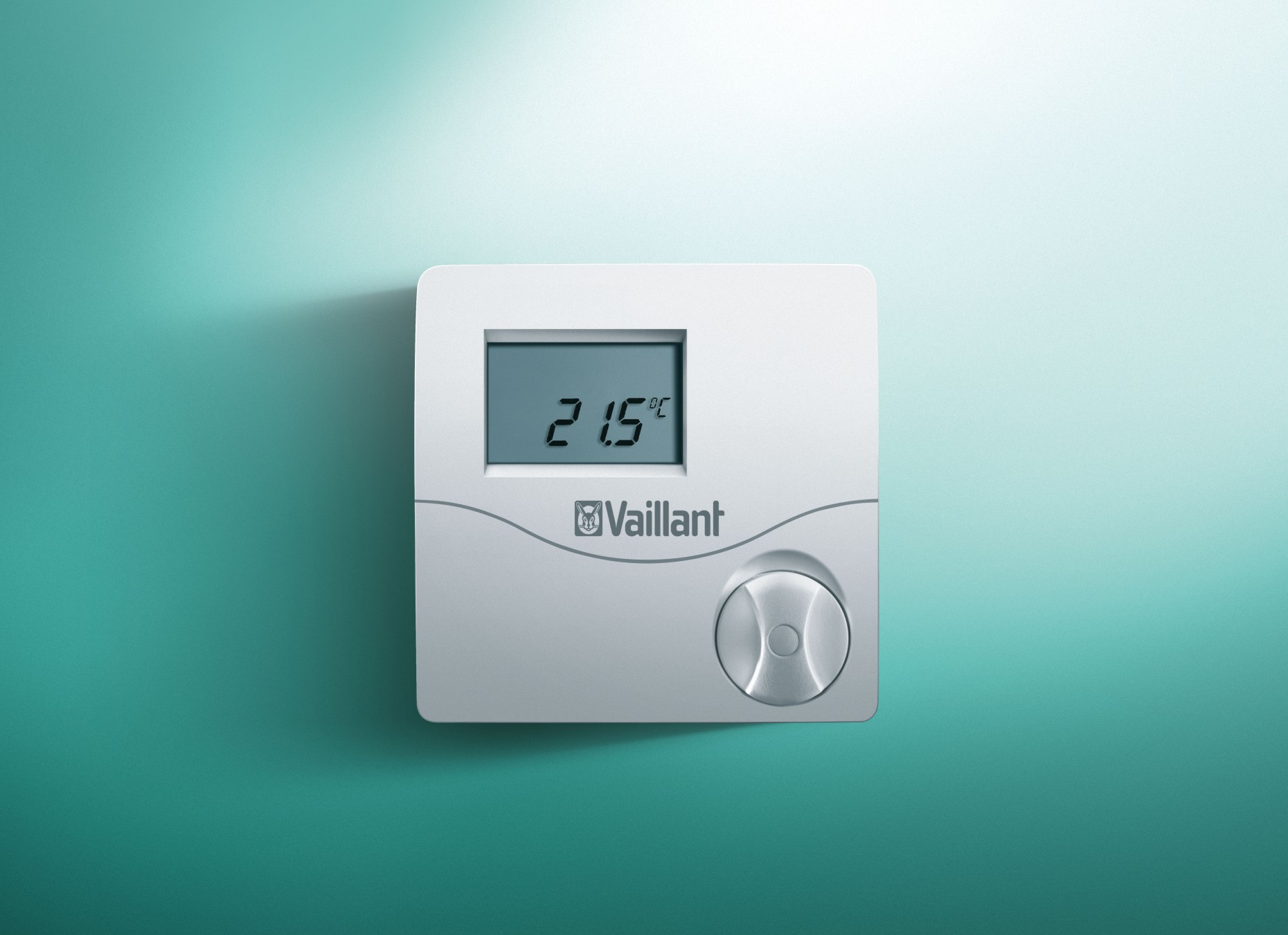 vrt 50 digital room thermostat vaillant uk. Black Bedroom Furniture Sets. Home Design Ideas